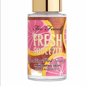 Tutti Frutti - Fresh Squeezed Highlighting Drops